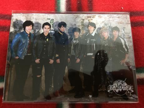 2016-17年関ジャニ∞『エイターテイメント』写真セット★集合 リサイタルグッズの画像