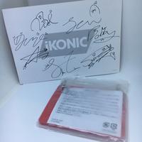 *iKON ファンクラブ特典* ライブグッズの画像 2枚目