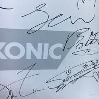 *iKON ファンクラブ特典* ライブグッズの画像 3枚目