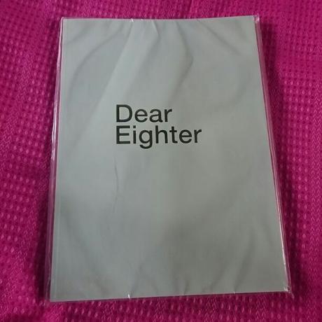 関ジャニ∞★Dear Eighter ∞祭り パンフレット リサイタルグッズの画像