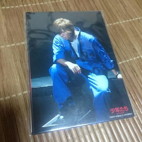 Kis-My-Ft2★ 北山宏光 2010 少年たち ステフォ コンサートグッズの画像