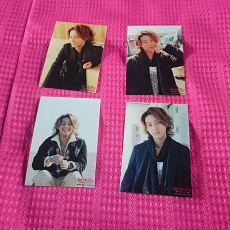 Kis-My-Ft2★ 藤ヶ谷太輔 公式写真 コンサートグッズの画像