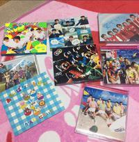 関ジャニ∞ CD リサイタルグッズの画像