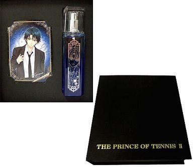 テニスの王子様 越前リョーマ 香水 グッズ 入手困難 グッズの画像