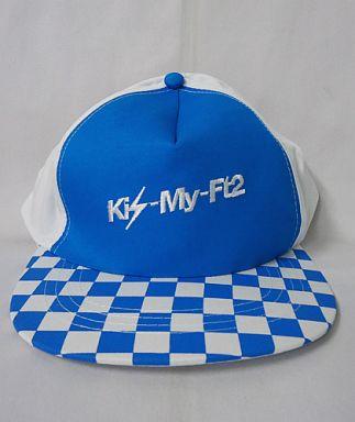 Kis-My-Ft2 Good魂 キャップ 帽子 キスマイ コンサートグッズの画像