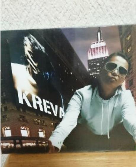 KREVAクレバよろしくお願いします CD+DVD付き 美品 グッズの画像