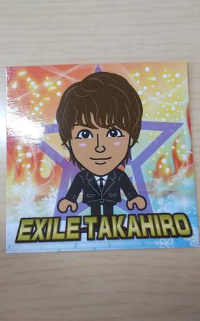 EXILE ライブグッズの画像