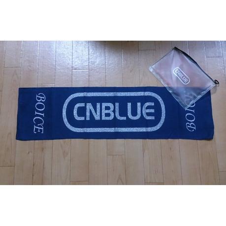 CNBLUEの公式スローガン ライブグッズの画像