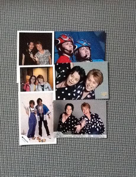 公式写真 6枚セット 安田君 グッズの画像