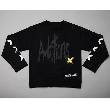 ONE OK ROCK Ambitions レイヤードトップス ライブグッズの画像