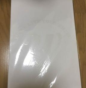 NEWS White パンフレット (美品) コンサートグッズの画像