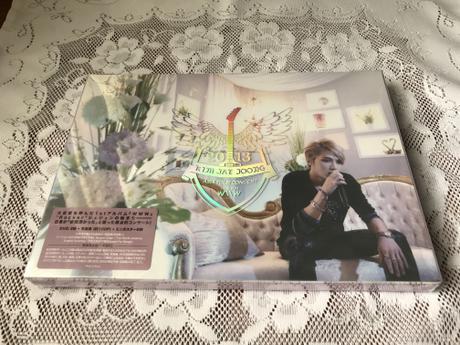 JYJ ジェジュン2013 ソウル アジアツアーwww ライブグッズの画像