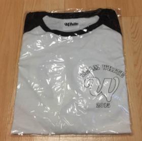 NEWS White Tシャツ (新品)