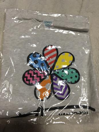 Flower ツアーTシャツ ライブグッズの画像