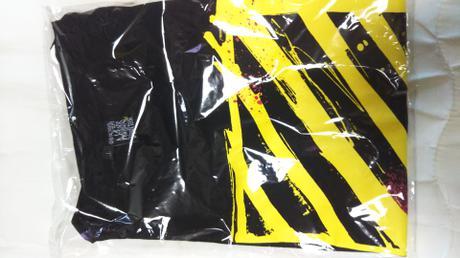 ONE OK ROCKTシャツLサイズ ライブグッズの画像