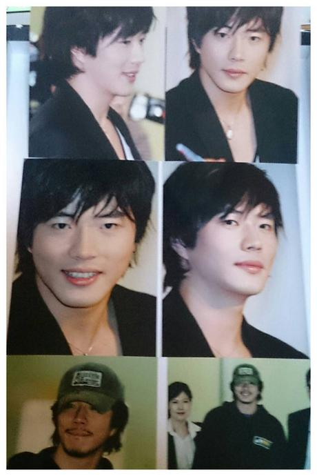 クォンサンウ 生写真 6枚 ライブグッズの画像