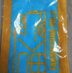 防弾少年団 BTS ファンミ タオル 東京ver (新品)