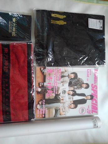 東方神起  JYJ  Heart mind and soul グッズ,CD ライブグッズの画像