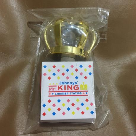 ◇ジャニーズJr.  KING&Prince  ペンライト USED コンサートグッズの画像