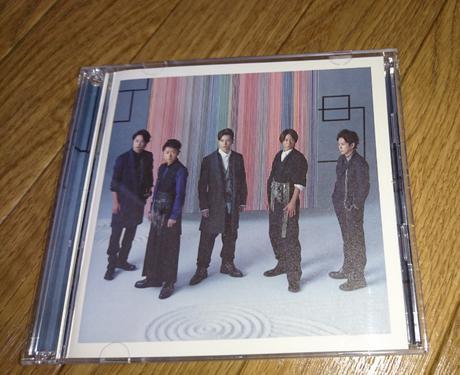 嵐 アルバム Japonism よいとこ盤 コンサートグッズの画像