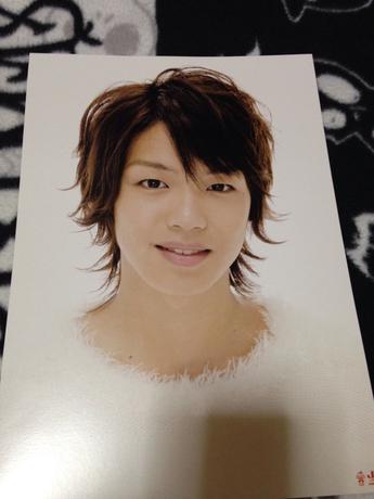 高木雄也WEB限定写真 コンサートグッズの画像