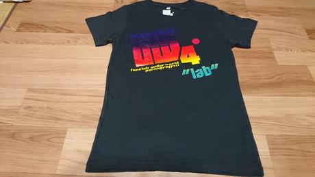 ポルノグラフィティ    FCUW4    lab    Tシャツ ライブグッズの画像