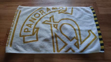 ポルノグラフィティ    PANORAMA×42    タオル ライブグッズの画像