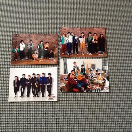 公式写真 JUKE BOX リサイタルグッズの画像