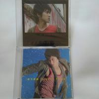 東方神起ユノ激レア 名刺交換会、メッセージカード、CD ライブグッズの画像 4枚目