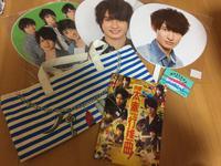 【5点セット】 関西ジャニーズjr. グッズ コンサートグッズの画像