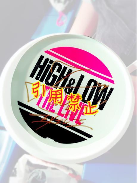 佐藤大樹フリスビー HIGH&LOW グッズの画像