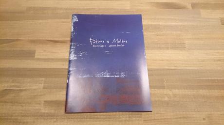 ミスチル ファンクラブFather&Mother 会報 1996.4 No.15 ライブグッズの画像