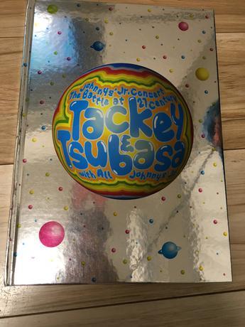 タッキー&翼オールジャニーズジュニア2001spring コンサートグッズの画像