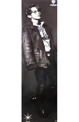 三代目JSB LEGACY NAOTO 等身大ポスター ライブグッズの画像