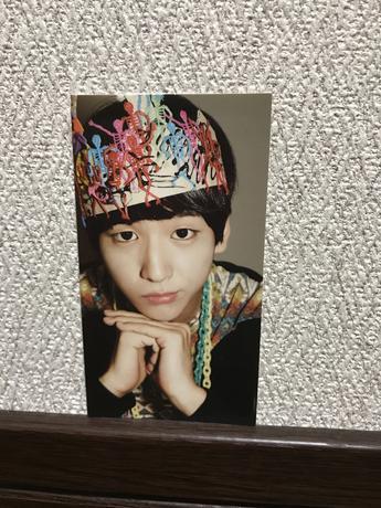 B1A4  バロ ライブグッズの画像