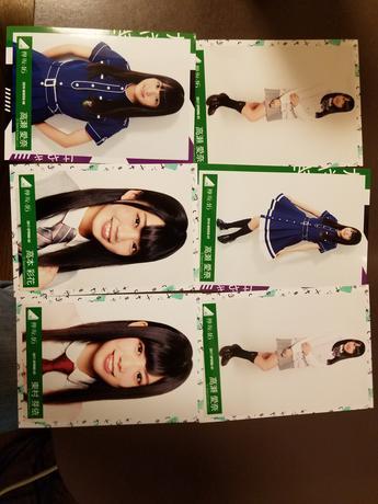 けやき坂46 写真 6枚 ライブ・握手会グッズの画像