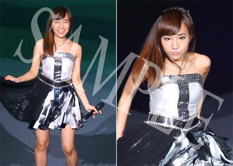 高垣彩陽 スフィア<MUSIC THEATER 2017>生写真 グッズの画像