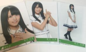菅井友香  生写真 世界には愛しかない ライブ・握手会グッズの画像