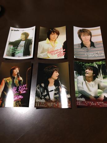 w-inds 橘慶太 写真 18枚 ライブグッズの画像