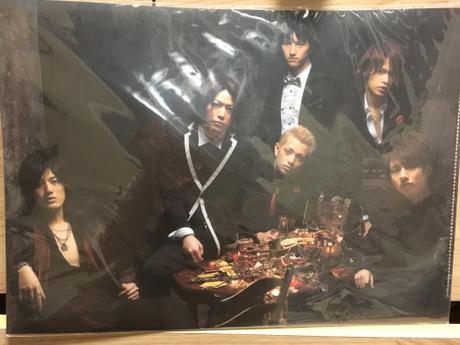 KAT-TUN コンサート グッズ コンサートグッズの画像
