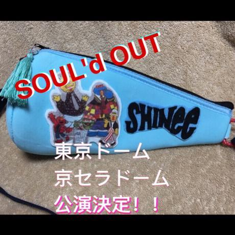 SHINeeペンライトホルダー ■収納が楽!!!!■ペンライトの保管に ライブグッズの画像