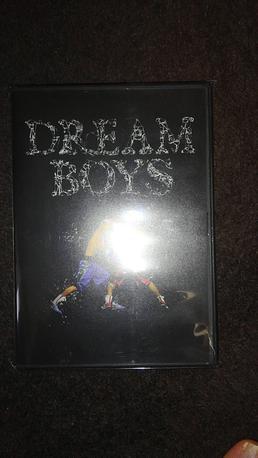 DREAM BOYS コンサートグッズの画像