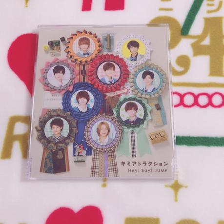 ♡ CD コンサートグッズの画像