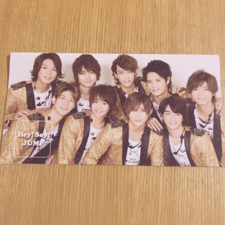 会報 No.24 コンサートグッズの画像