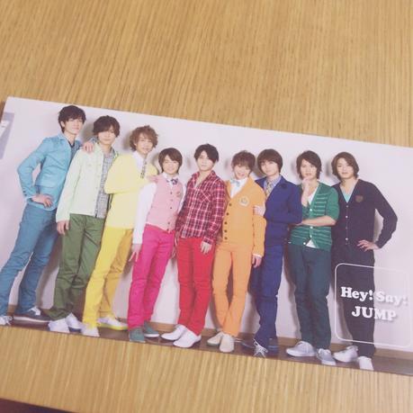 会報 No.26 コンサートグッズの画像