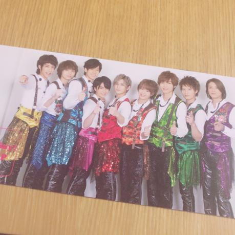 会報 No.29 コンサートグッズの画像