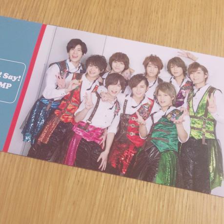 会報 No.30 コンサートグッズの画像