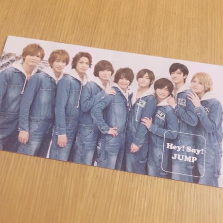会報 No.31 コンサートグッズの画像