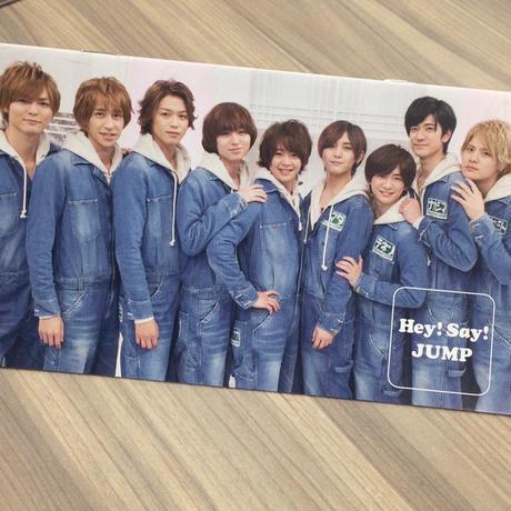 Hey! Say! JUMP No.31 会報 【美品】