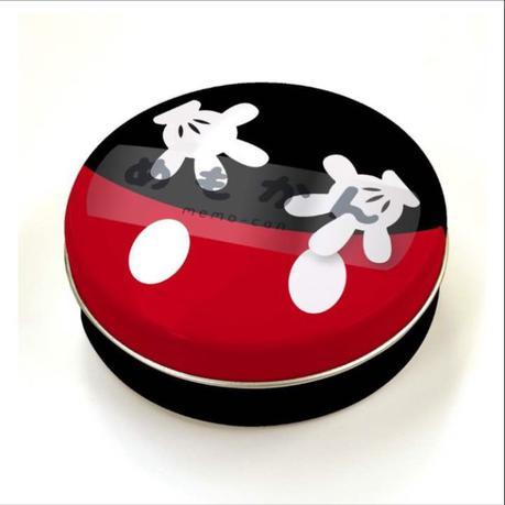 めもかん ミッキーマウス ディズニーグッズの画像